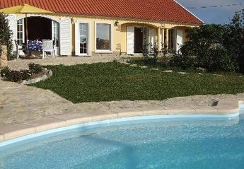 3 bedroom Villa for rent in Azenhas do Mar