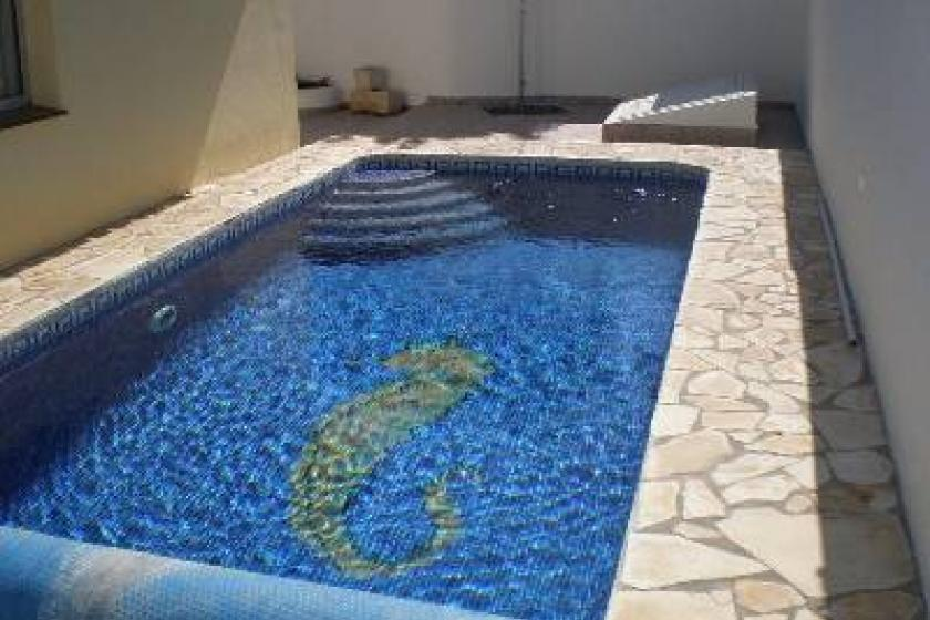141 Callao Salvaje - 3 bed with private pool