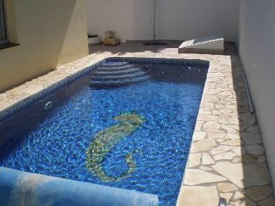 Villa in Spain, Callao Salvaje: The sunny pool