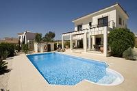 Villa in Cyprus, Secret Valley: Villa Saphrini
