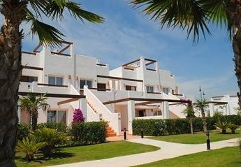 4 bedroom Apartment for rent in Condado de Alhama