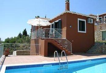 Villa in Greece, Katouna: 1