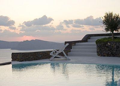 Villa in Greece, Imerovigli: .