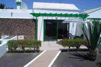 Bungalow in Spain, Playa Blanca: 22 Jardin del Sol bungalow