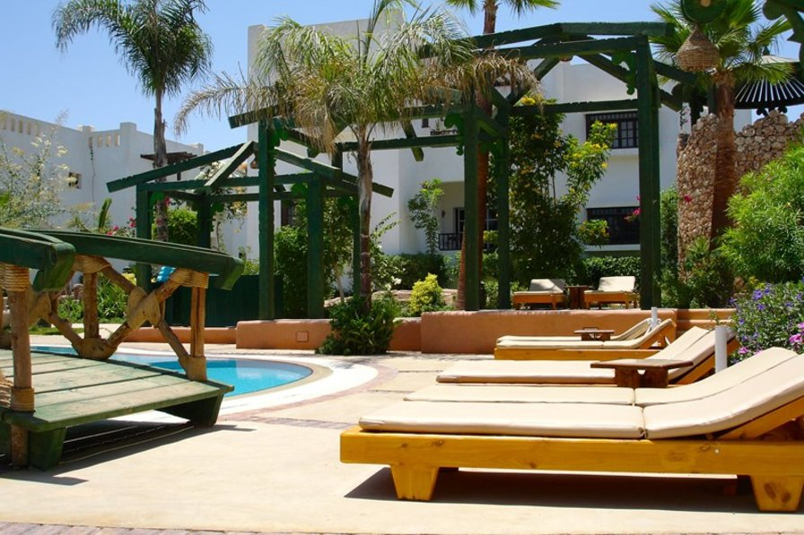 Owners abroad One bedroom apartment in Sharm el Sheikh, Egypt