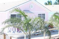 Cottage in Bahamas, Great Exuma Island: The Pink Flamingo