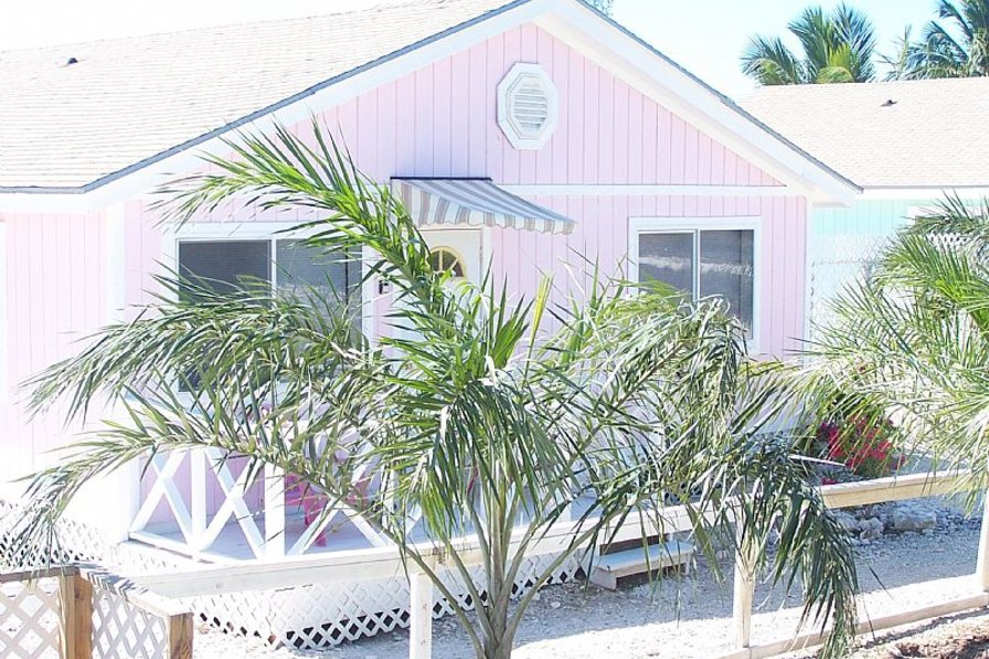 Owners abroad Hoopers Bay Villas Exuma (Pink Flamingo)