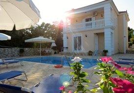 Villa in Skala, Kefalonia: VILLA ASTEREA
