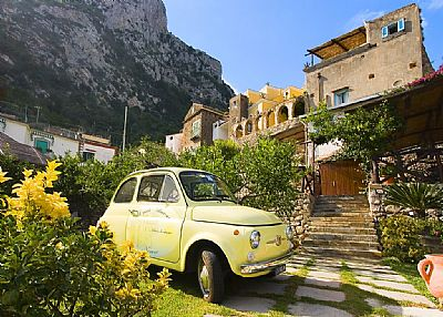 "Apartment in Italy, Sorrento: ""Relaxing, exclusive, and private retreat for the utmost peace and.."