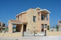 Villa in Cyprus, Secret Valley: Vitone Villa, Secret Valley, Golf Resort.
