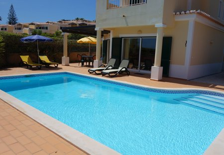 Villa in Monte Lemos, Algarve