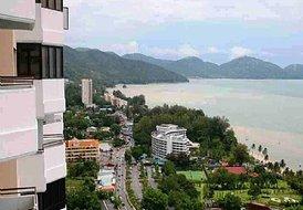 Self Catering Resort Condominium