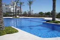 Villa in Spain, La Torre Golf Resort (Polaris World): Pool