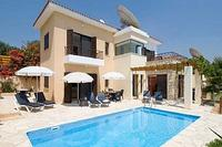 Villa in Cyprus, Tala: The Villa