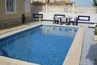 Villa in Spain, Torrevieja: Private Pool and Large Terrace Area