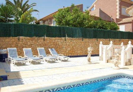 Villa in Los Balcones, Spain