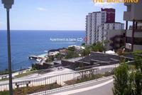 Apartment in Portugal, Funchal: Ocean front apartment building