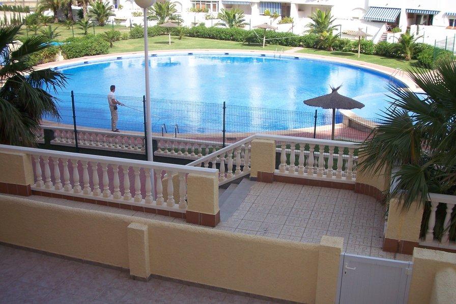 Apartment in Spain, La Manga del Mar Menor