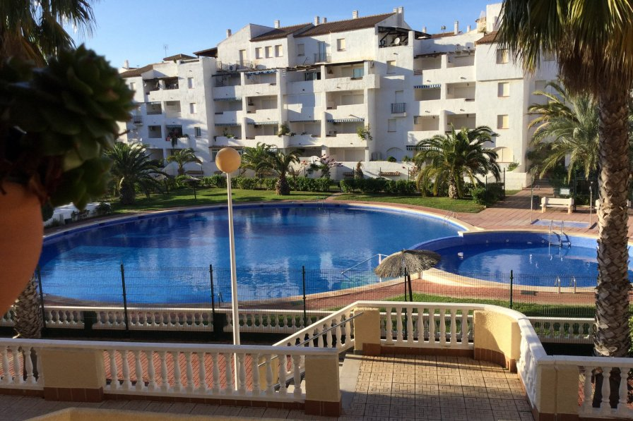 Apartment in Spain, La Manga del Mar Menor