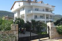 Penthouse_apartment in Turkey, Akbuk: Gated entrance to Bay View Complex