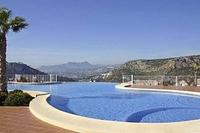 Apartment in Spain, Cumbre del Sol: Fabulous pool