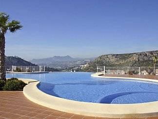 Apartment in Spain, Benitachell: Fabulous pool
