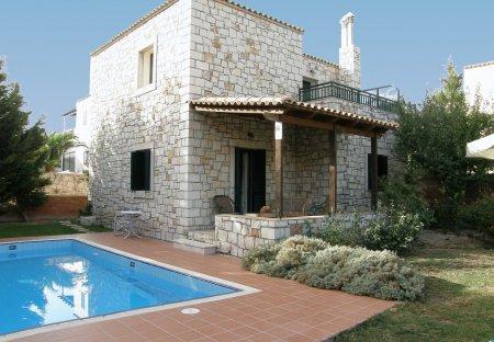 Villa in Pendamodi, Crete