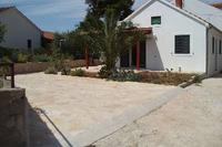 House in Croatia, Milna: View of outside of house