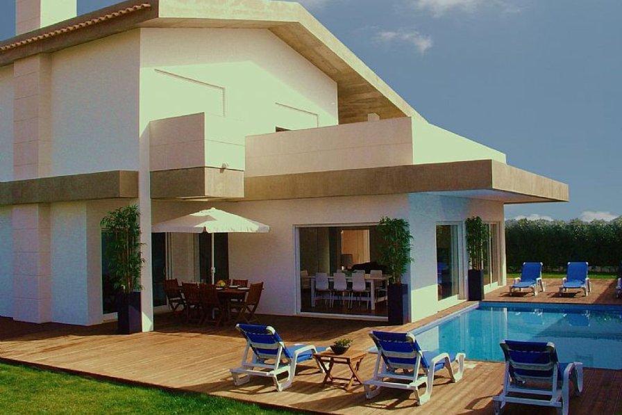 Owners abroad Villa Algarve, Quinta da Balaia - Albufeira