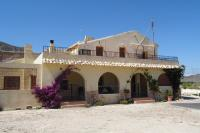 Country_house in Spain, Hondon de las Nieves