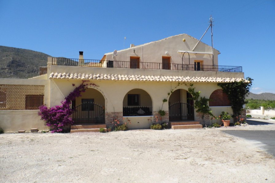 Owners abroad Las Laderas Holiday Apartment