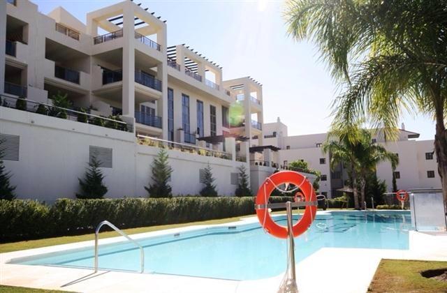 Apartment in Spain, Benahavis