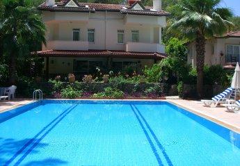 3 bedroom Villa for rent in Gocek