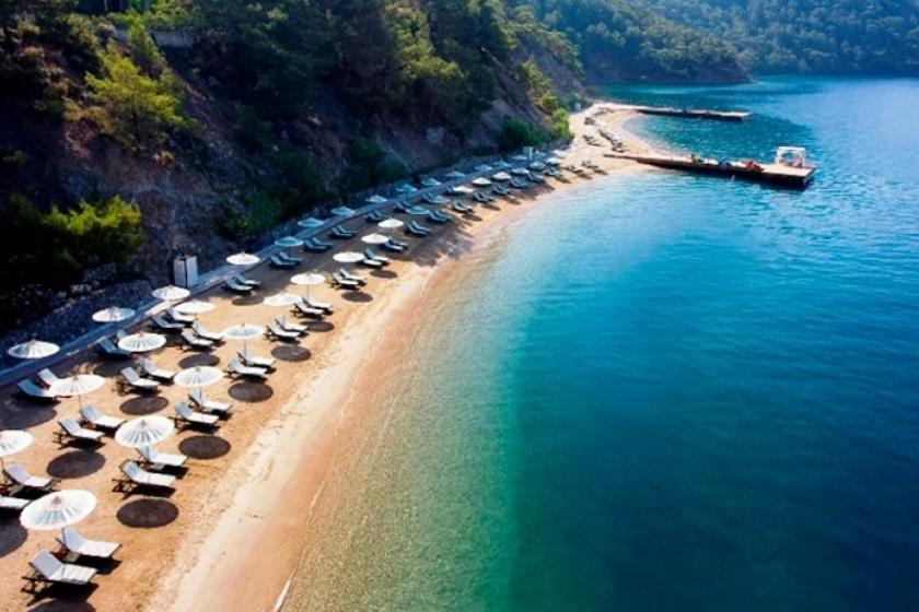Gocek Turkey  City pictures : Beach villa in Gocek, Turkey with 3 bedrooms, swimming pool | 55661