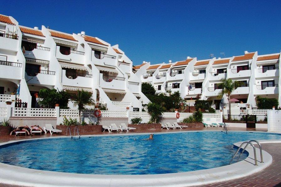Apartment in Spain, San Miguel de Abona