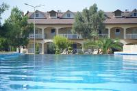 Apartment in Turkey, Akbuk: TOP POOL