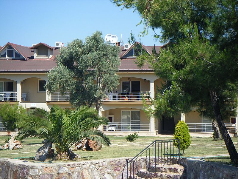 Apartment in Turkey, Akbuk: APARTMENT