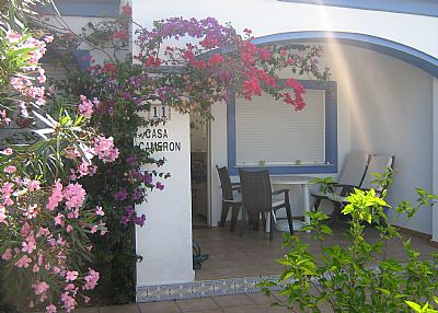 Villa in Spain, Denia-Les Deveses: Casa Cameron