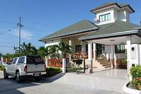 Villa in Thailand, Prachuabkhirikhan: Detached Pool 4 Bedroom Pool Villa