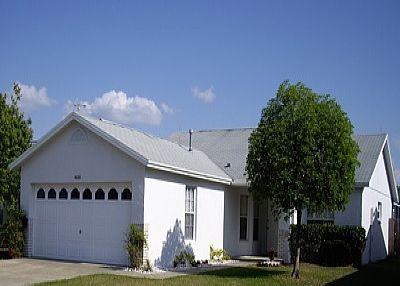 Villa in USA, Cheyenne Point Trail: The Villa