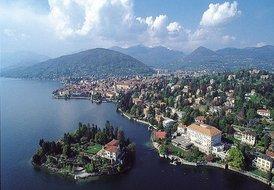 Lake Maggiore - Verbania - Villa San Martino - 8 pax