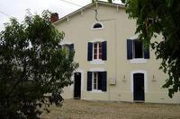 House in France, Bergerac: La Maison de Mussidan