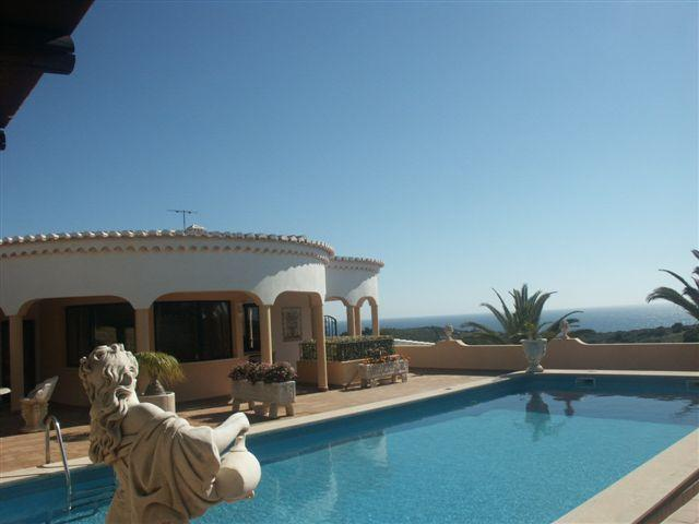 Apartment in Portugal, Burgau