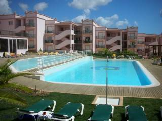 Apartment in Portugal, Praia da Luz: large pool