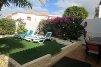 Villa in Spain, Playa de las Americas: Lovely sunny garden terrace