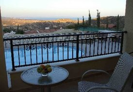 Luxury Two Bedroom Apartment, Pissour Villagei, Cyprus
