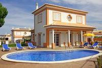 Villa in Portugal, Olhos de Agua: Villa Ribeiro I