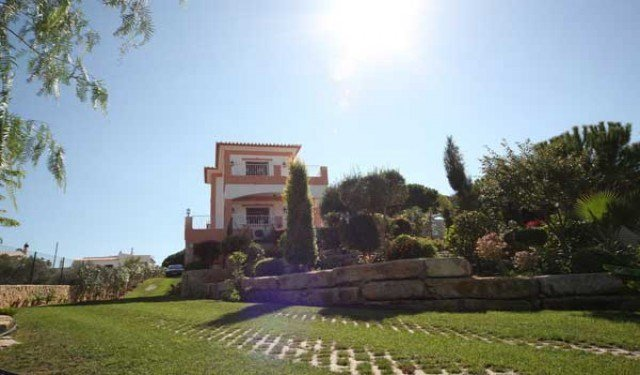 Owners abroad Villa Ribeiro III - Modern Villa For 14 people near Albufeira