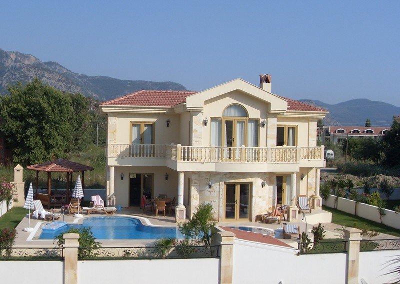 Villa in Turkey, Dalyan: Villa Rosa