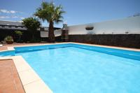 Villa in Spain, Montaña Roja: swimming pool